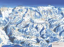 2nd largest ski area in the world